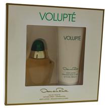 Oscar De La Renta Volupte 2  Pc Gift Set - $63.28