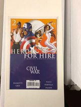 Heroes For Hire #2 - $12.00