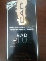 EAD Blue Compare To Bleu De Chanel Cologne - $18.69