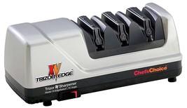 Chef'sChoice 15 Trizor XV EdgeSelect Professional Electric Knife Sharpener - $253.02