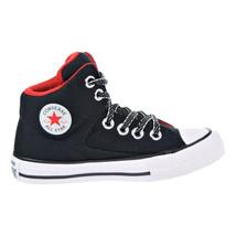 Converse CTAS High Street Little Kids-Big Kids Shoes Black-Casino-White 659242f - $39.95