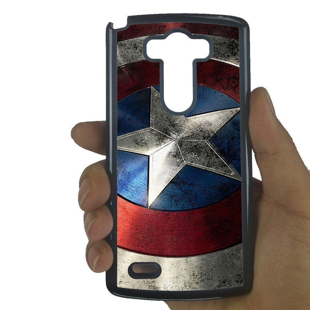 Avengers, Captain America LG G4 case Customized Premium plastic phone case, desi