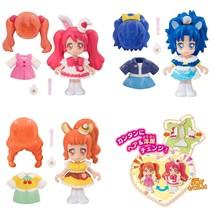 [Kirakira PreCure a la Mode] 3 x Cure Dolls Pre-corde Doll Whip (BANDAI ... - $64.80