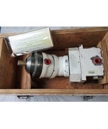 Hydraulic Motor Vickers 94535996-1 Tested 4320-00-P90-3631 - $3,040.00