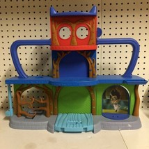 PJ Masks Headquarters Toy Playset Control Center Just Play - $49.49