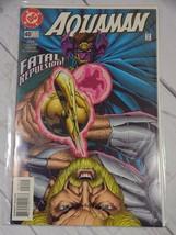 Aquaman! #40! 1998! DC Comics! Bagged and Boarded - C1298 - $1.99
