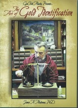 The Art of Gold Identification ~ Gold Prospecting - $10.95