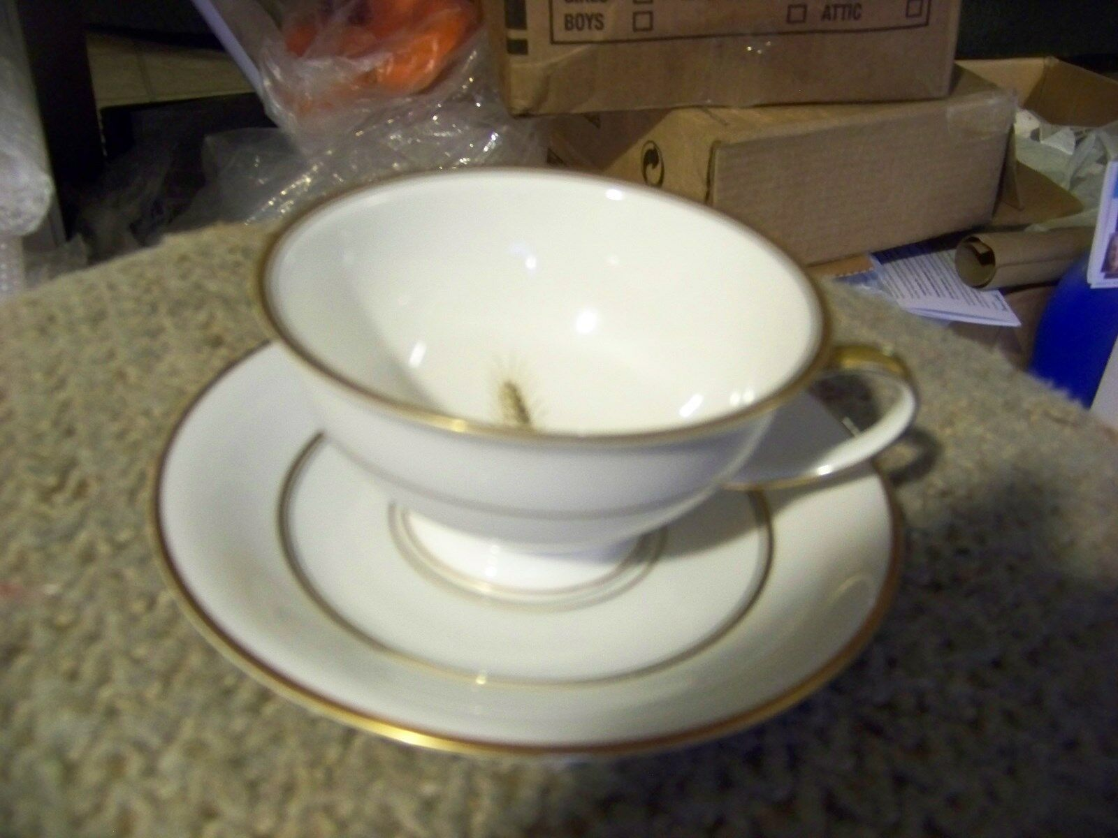 Primary image for Rosenthal Bountiful cup and saucer 10 available