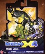 Disney Mech X4 Harper's Beast - $17.59
