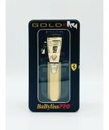 Babyliss Pro GOLD FX FX870G Cord/Cordless Lithium-Ion Adjustable GoldFX ... - $133.63