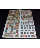 1119 Lote Sellos Austria 319 Varios, 800 + Duplicados 1875-1999 Scott Valor - $207.87