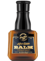 Hunter 1114 After Shave Balm Premium Aftershave Calming Lotion