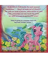 My Little Pony G3: Bunches-O-Fun Pony Figure - $15.79