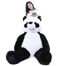 190 cm Panda Skin Plush Soft Toy without stuffed kids cute gift-in Stuff... - $72.00