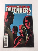 The Defenders #2 August 2017, Marvel Comic - $7.12