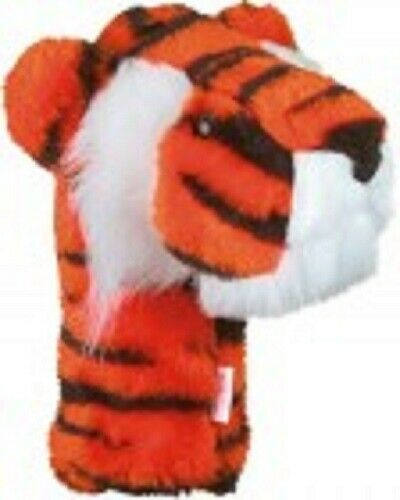 Primary image for Tiger Daphne Golf Head Cover Hybrid/Utility