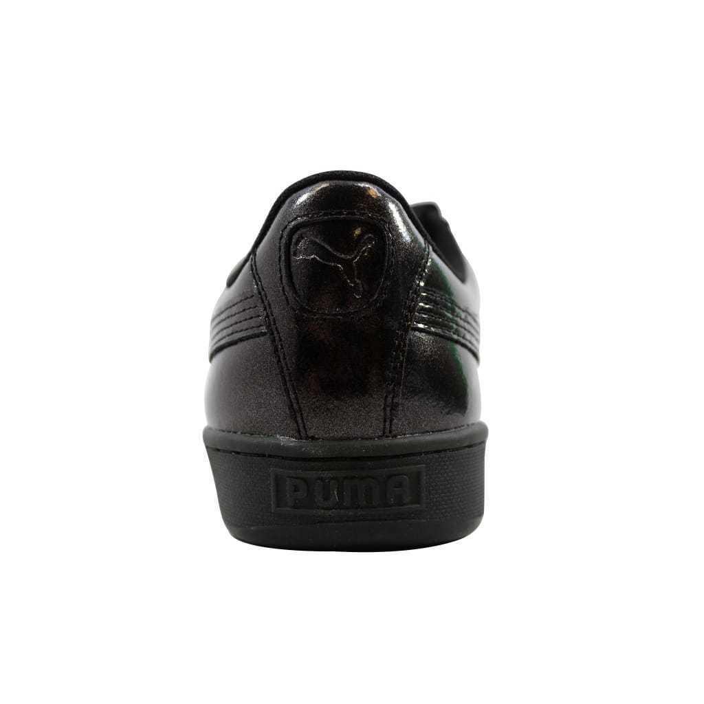 Puma Basket Classic Explosive Puma Black/Puma Black 362867 02 Men's SZ 8.5