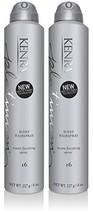 Kenra HiDef Hairspray #16, 8-Ounce (2-Pack) - $39.59