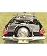 1956 Ford T-Bird Thunderbird PhotoArt 10mil PhotoStock Classic Car Various Sizes - $4.44 - $27.77