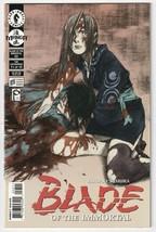 Blade Of Immortal #53 January 2001 Dark Horse Manga - $2.13