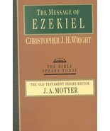 The Message Of Ezekiel A New Heart And A New Spirit (The Bible Speaks To... - $49.99