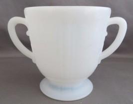 MacBeth-Evans Depression Glass American Sweetheart Monax Open Sugar Bowl... - $6.00