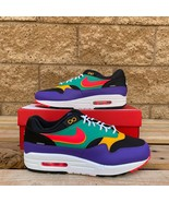 Nike Air Max 1 SE Windbreaker Men's Multi-Color Athletic Sneaker AO1021-... - $178.00