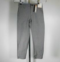 Gymboree Pants Boys Prep Fit 100 % Cotton Adjustable Waist Size 6 - New ... - $10.84