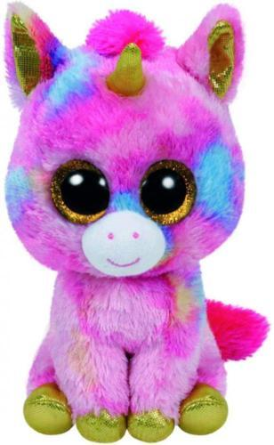 f40c9231260 TY Beanie Boos - FANTASIA the Unicorn and 50 similar items