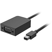 Microsoft F7U-00025 Surface Mini DisplayPort to VGA Adapter - $41.07