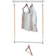 neatfreak A-05616-006X1-ST Expandable Hanging Bar - $36.03