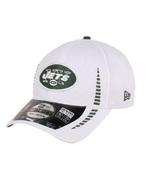 New Era 39THIRTY NFL New York Jets Football Hat Cap Stretch Size M/L - £14.50 GBP
