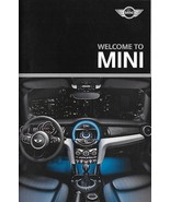 2016 Mini COOPER full line small brochure catalog Countryman Paceman US 16 - $8.00