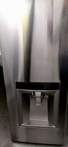 Kenmore Pro 79993 Left Side Door With Slim In Door Ice Maker With Bluetooth - $296.99