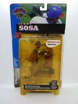 McFarlane MLB Sammy Sosa Chicago Cubs Series 1 Big League Challenge Figure - $9.49