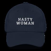 Nasty Woman Hat / Nasty Woman Dad hat image 6
