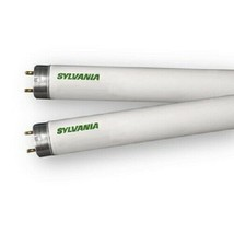 Case of 30 NEW Sylvania FO28/830/XV/SS/ECO SuperSaver Fluorescent Bulbs ... - $29.99