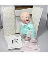 """Yolanda Bello """"Jessica"""" Picture-Perfect Baby Porcelean DollMINT CONDITIO... - $34.64"""