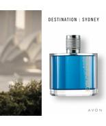 Avon Exploration For Men 2.5 Fluid Ounces Eau de Toilette Spray - $26.98