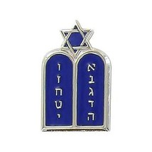 USAF Air Force Badge Jewish Chaplain   NEW (Made in USA) - $16.82