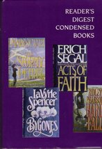 Acts of Faith/Hard Fall/Bygones/The Stormy Petrel (Reader's Digest Conde... - $3.96