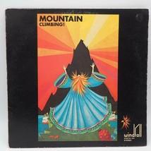 Vintage Mountain - Climbing! Record Album Vinyl LP 4501-SA - £7.65 GBP