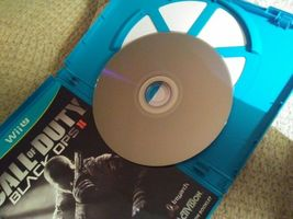 Call of Duty: Black Ops II (Nintendo Wii U, 2012) image 8