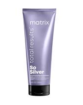 Matrix Total Results So Silver Triple Power Mask,  6.7oz