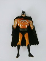 "Mattel 2006 DC Comics 4.5"" Batman Action Figure  - $3.88"