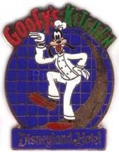Disney Goofy Kitchen Disneyland Resort Pin - $79.34