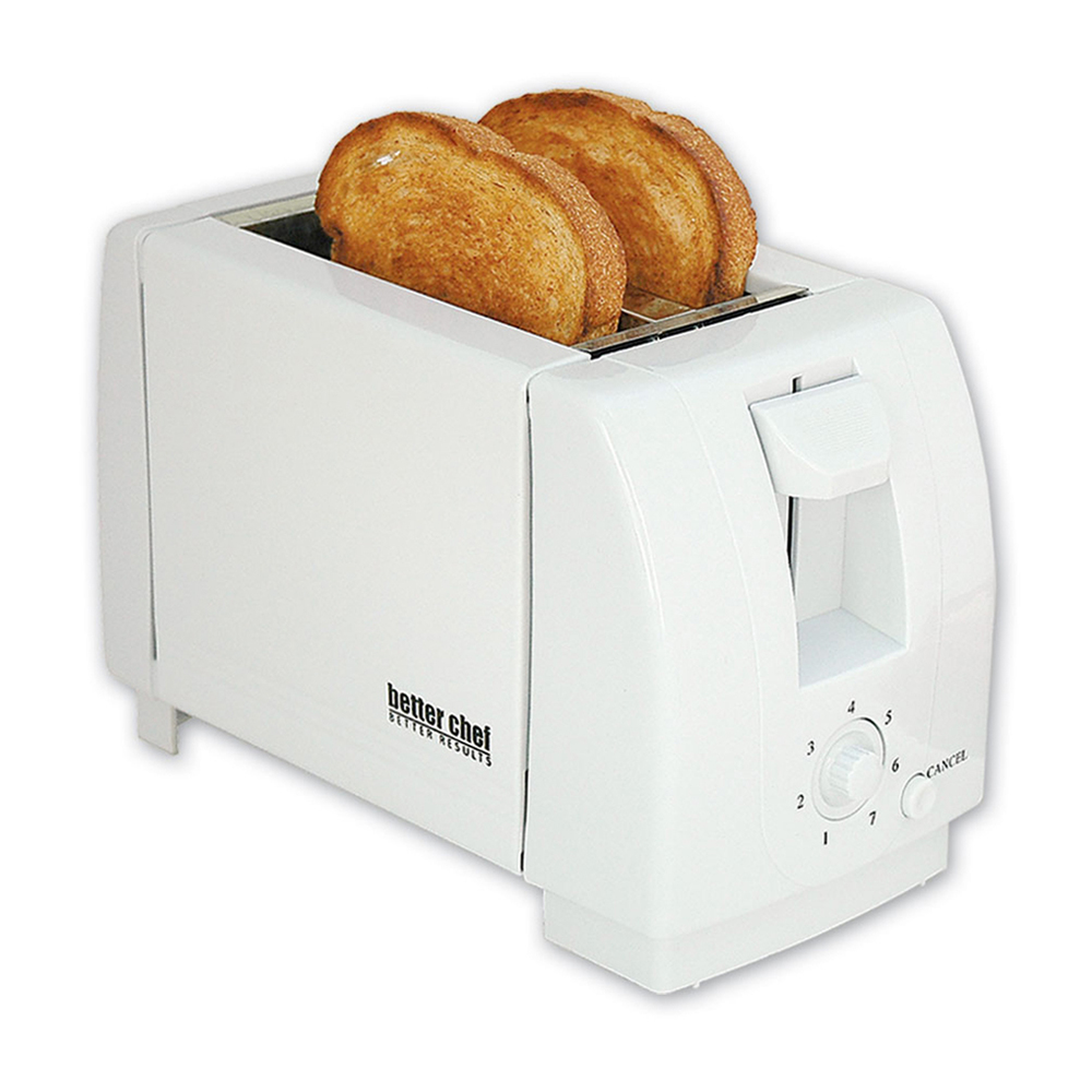 Better Chef Two Slice Toaster