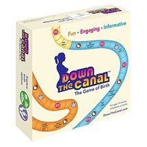 Down the Canal the Game of Birth - $53.60