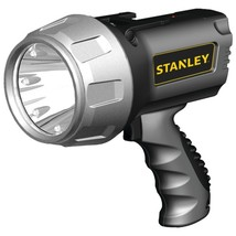 STANLEY(R) SL5HS Rechargeable Li-Ion LED Spotlight with HALO Power-Savin... - $53.27