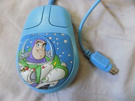 Toy Story Buzz Lightyear Computer Mouse - $5.99